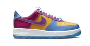 Nike Air Force 1 Low LX UV Reactive White Sunlight (W) - Size 5 / 5.5 / 6 / 6.5