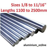 ALUMINIUM UNEQUAL ANGLE 2.1//2 x 1 1 thickness lengths 100mm to 2.500mm