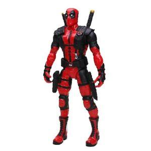 """12"""" 30cm Deadpool PVC Action Figure Crazy Toy"""