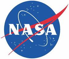 NASA Sticker Vinyl Decal 2-121