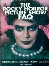 The Rocky Horror Picture Show Faq Thompson Dave