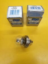Fiesta Mk1 Headlight Bulbs Pair