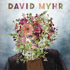 "David Myhr : Lucky Day VINYL 12"" Album (2018) ***NEW*** FREE Shipping, Save £s"