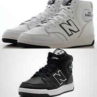 New Balance BB480 - Sneakers NB style Basketball -50%
