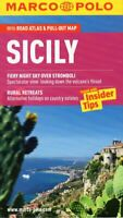 Sicily Marco Polo Guide