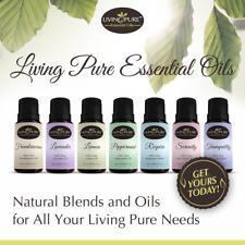 Living Pure Essential Oils Living Pure Frankincense Essential Oil | 724131417345