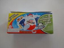 """Ferrero 3er Pack """" 2004 - EM - DFB Sammelpunkte """" ohne Inhalt"""