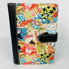 DISNEY Parks iPad Mini Kindle Tablet Cover Case Classic Vintage Print Mickey