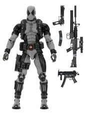 X-Men - Deadpool X-Force 1/4 Scale Action Figure