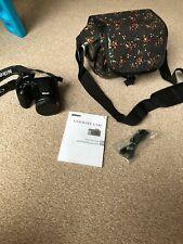 Nikon coolpix L340 Camera and Case