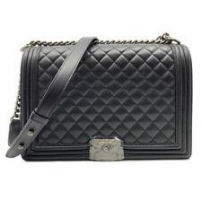Borse Chanel In Vendita.Borse E Borsette Da Donna Neri Chanel Acquisti Online Su Ebay
