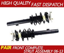 Car Suspension Front Strut Coil Spring shock absorber bfor BMW3 Series 06-13 E90