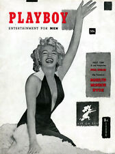 Every Issue of Playboy from 1953 to 2017 -Over 700 Issues in PDF format on 1 USB