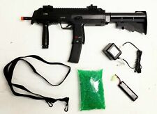 Refurbished Custom HK MP7 Airsoft AEG w/Battery, Charger, 2500 bbs, Free Shippin