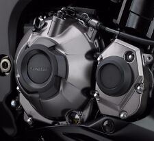 2014-2015 KAWASAKI Z1000 ENGINE SLIDER BLACK 99994-0399