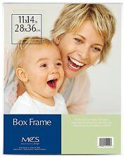 MCS Box Frame 11x14 (Same Shipping Any Qty)