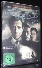 DVD EIN LEBEN FÜR EIN LEBEN - ADAM HUNDESOHN - HOLOCAUST-DRAMA - JEFF GOLDBLUM *