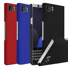 Para Blackberry KeyOne Snap en estuche protector duro caso cubierta trasera