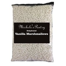 Kraft Vanilla Dehydrated Marshmallows 1/2 Pound Bag