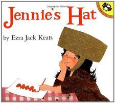 Jennie's Hat by Ezra Jack Keats (2003, Paperback)