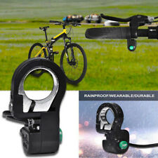EG_ KF_ Electric Bicycle Motorcycle Scooter Horn Switch Button Bike Accessories