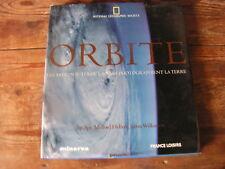 ORBITE LES ASTRONAUTES DE LA NASA PHOTOGRAPHIENT LA TERRE 1998