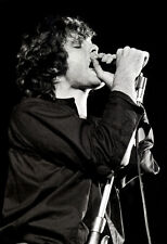Jim Morrison Poster, the Doors, Singer & Songwriter