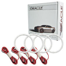 Fits Dodge Viper SRT-10 2003-2009 ORACLE LED Halo Kit
