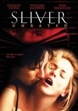 Sliver [New DVD] Ac-3/Dolby Digital, Dolby, Dubbed, Subtitled, Widescreen