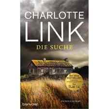 Charlotte Link die suche Top Erhalten