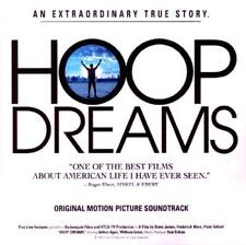 HOOP DREAMS [Soundtrack CD] Shock G/Humpty Hump*Mavis/Pops Staples Jazz Hip-Hop