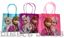 30 Disney Frozen Elsa Anna Party Favors Gift Toy Bags Birthday Candy Treat Loot