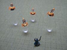 """6"""" Flight Stand for Dungeons and Dragons D&d Star Wars Decor Miniatures RPG"""