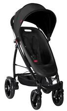 Phil&Teds 2014 Smart Buggy Stroller in Black Version 2!!! Brand New!!