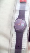 London 2012 Paralympic Gamesmaker Swatch Watch