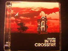 Starsailor/In the crossfire 4-Track/DVD Single