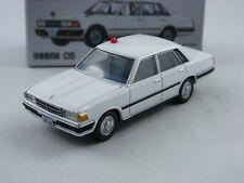 Nissan Gloria 200E SGL in weiss,Tomica Tomytec Lim.Vint.Neo Saizensen 05, 1/64