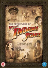 The Adventures of Young Indiana Jones: Volume 2 (Box Set) [DVD]