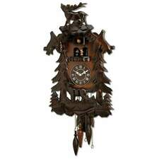 Collectible Cuckoo & Black Forest Clocks (Pre-1930)