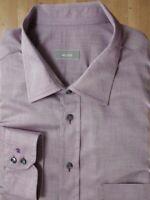 VAN LAACK Businesshemd Hemd Herrenhemd Oberhemd  Gr. 44 / XL  TOP!!!  (MH2873)