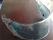 NEW Arai GP-5 Shield Light Tint Original (helmet visor)