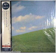 BLIND FAITH CLAPTON 100% JAPAN Colorless 180g Gram Sealed Vinyl 12 LP UIJY-75001