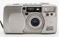 Pentax Espio 90MC Kompaktkamera Kamera Analogkamera