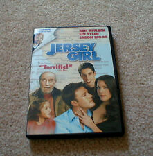 """""""JERSEY GIRL"""" Comedy Movie starring Ben Affleck and Liv Tyler on DVD"""