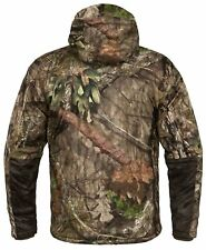 ScentLok Hydrotherm Waterproof Insulated Jacket (Mossy Oak Country, Small)