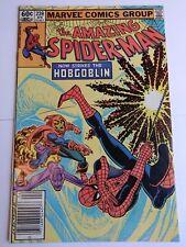 Amazing spiderman #239 2nd appearance hobgoblin