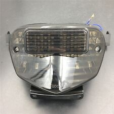 LED Tail Brake Light Turn Signals SMOKE for Suzuki GSXR 600/750 2000 2002 2003