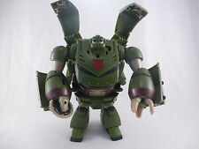 Transformers Animated. leader size Bulkhead - body only