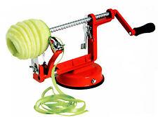 FreshGadgetz Machine 3 En 1 Éplucheuse de Pommes/Épépineuse de Pommes / Découpeu