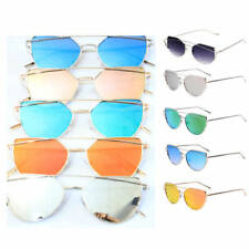 Gafas de sol de mujer cuadrados, con 100% UV400